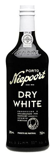 niepo lugar vinhos Dry White (1x 0.75l)