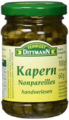 FD Kapern Nonpareilles 100g