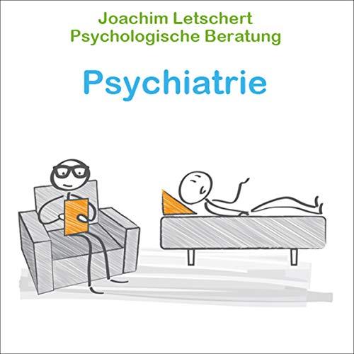 Psychologische Beratung - psychiatrische Störungen cover art