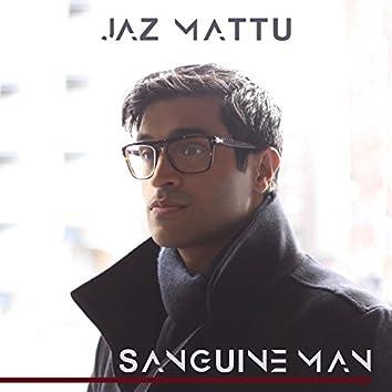 Sanguine Man