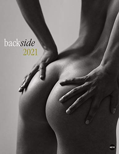 Backside Posterkalender Kalender 2021