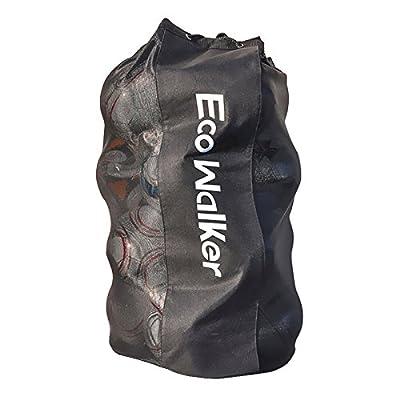 Eco Walker Ball Bag Large Capacity Heavy Duty M...