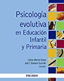 Psicología Evolutiva En Educación Infantil Y Primaria -...