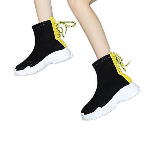 Super Frühjahr Mode high HeelsScheinwerfer Schuhe rot