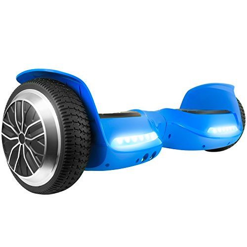 OTTO T67SE Self-Balancing Hoverboard w/Bluetooth...