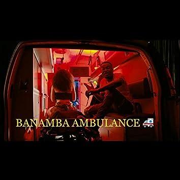 Banamba Ambulance (feat. Shuga)