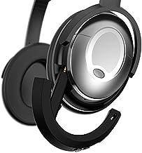 Myriann - Adaptador Bluetooth inalámbrico para auriculares Bose QuietComfort 15, receptor Bluetooth 4.1 para auriculares acústicos Bose QC15 con cancelación de ruido