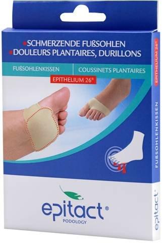 epitact® Fußsohlenkissen mit Epithelium 26® M