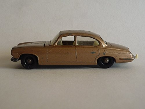 MATCHBOX SERIES 1964 LESNEY 28C MK.10 JAGUAR