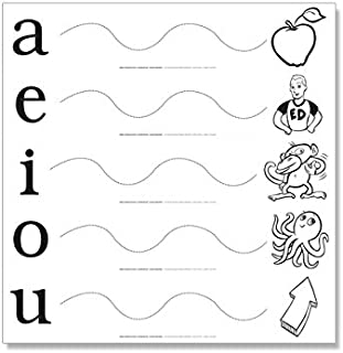 fundations vowels