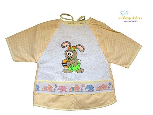 Unisex-Bluse aus Baumwolle für die Hacke oder zum Spielen