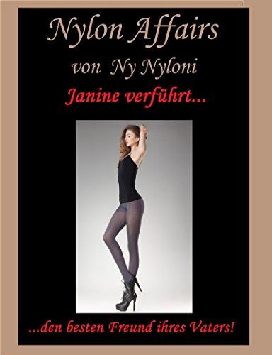 Janine verführt... den besten Freund ihres Vaters