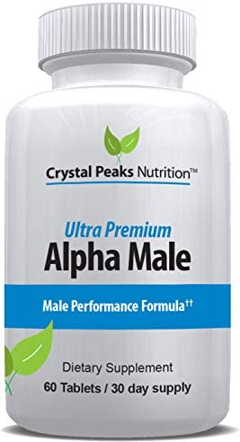Male Enhancement Formula Increase Circulation Stamina Energy Endurance Maximize Libido Includes product image