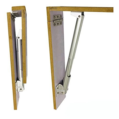 Accesorios de Barco Telescopio de Aluminio anodizado Soportes de Mesa de Soporte para Barco de Barco yate Accesorios Marinos Hardware para Barco