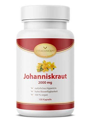 AKTIONSPREIS! Johanniskraut I Der...
