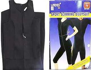 Sport Slimming Body Suit -XL