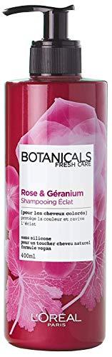Botanicals Shampoo, 1 x 400 ml