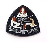 Mil-Spec Monkey IMMEDIATE...image