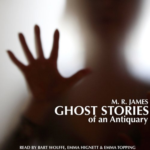 Ghost Stories of an Antiquary Titelbild