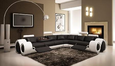 VIG 4087 Black & White