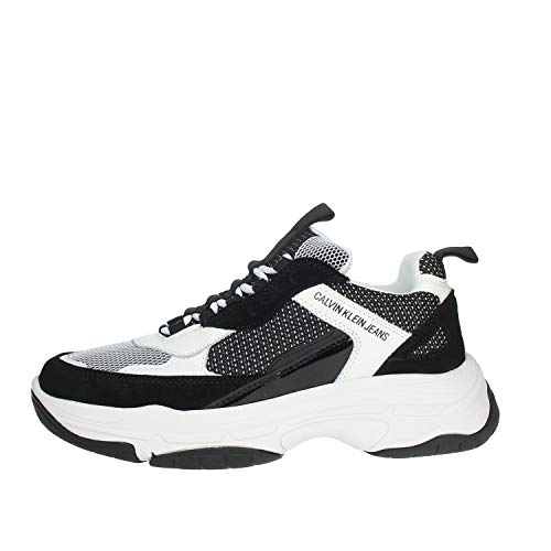 Calvin Klein Maya R0823WHITEBLACK, Sneakers