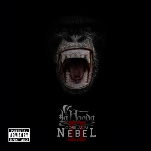 Gorillas im Nebel II [Explicit]
