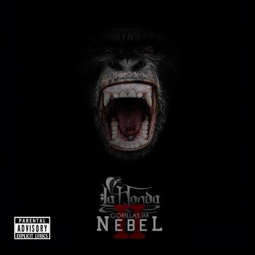 Gorillas im Nebel II [Explicit]