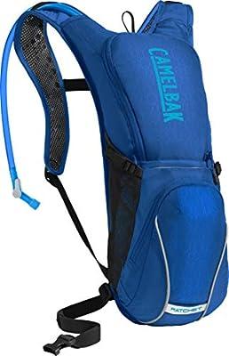 CamelBak Ratchet 100 oz., Lapis Blue/Atomic Blue, One Size