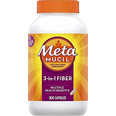 metamucil, End of 'Related searches' list