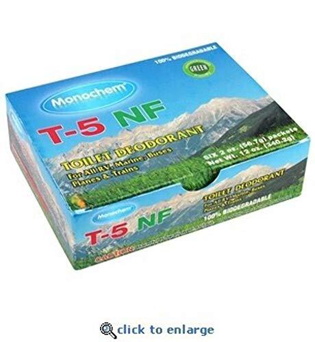 SATELLITE 6Pk T-5 Nf Monochem