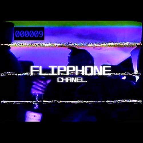 Flip phone!