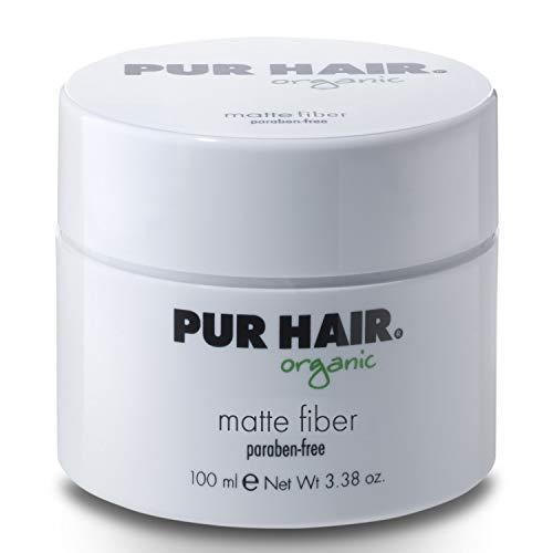 Pur Hair Organic Matte Fiber er Pack(x)