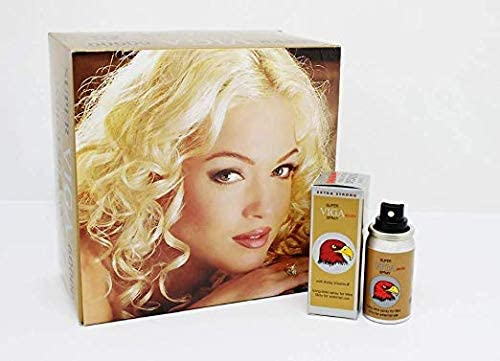 NEW Viga 60000 Delay Spray Get HARD Stay HARD AND PUNISHER PILL Plus Love Potion Pen product image