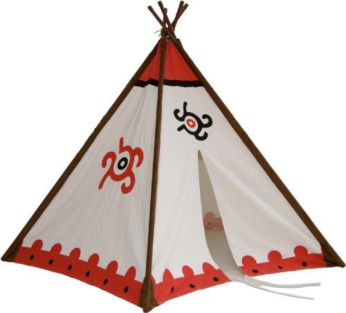 Mueller & Herbert 52052Wigwam indischen Zelt