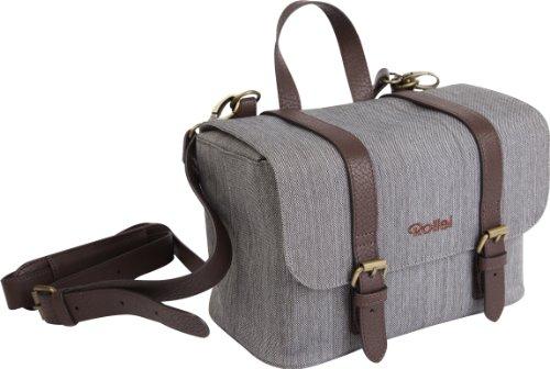 Rollei DSLR Vintage Medium Tasche -...