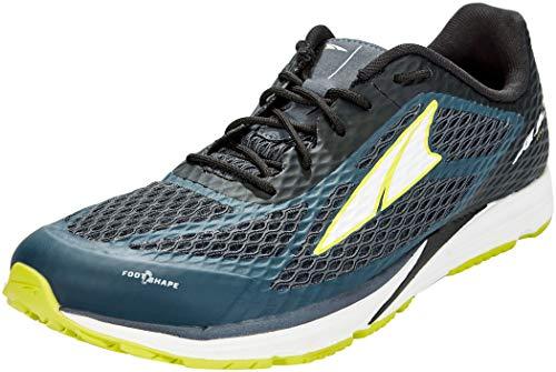 ALTRA Viho Laufschuhe Herren Dark Slate/Lime Schuhgröße US 10 | EU 44 2020 Laufsport Schuhe