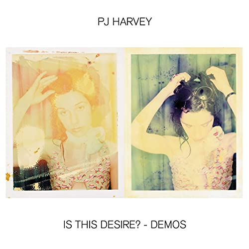 Is This Desire? (Demos)