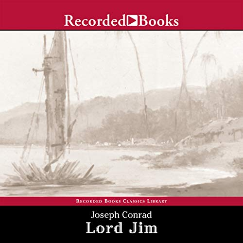 Lord Jim cover art