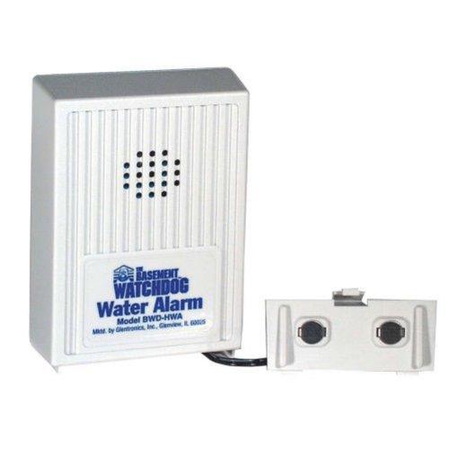 Glentronics Water Alarm (3 Pack)