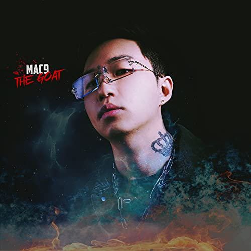 Nazgul (feat. Damndef,James) [Explicit]