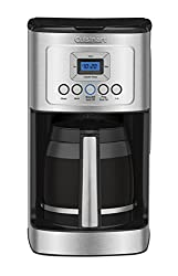 Cuisinart DCC 3200 best coffee makers