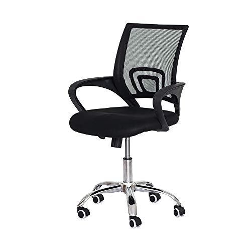 Cadeira de Escritório Diretor Pelegrin Pel-cr11 Preta