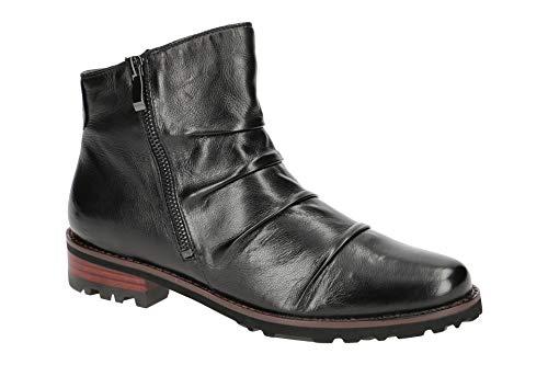 Everybody dames laarzen - elegante laarzen NICOLETTA
