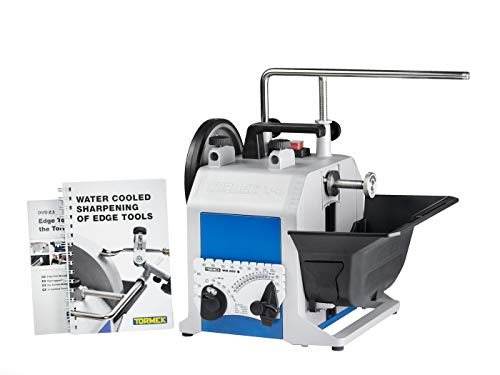 Tormek T-8 Custom - Create Your Own Water Cooled Sharpening System - Add Your Choice of Grinding...
