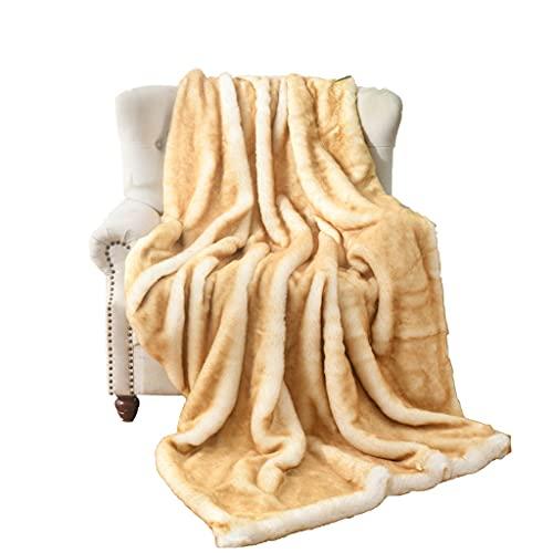 Mantas Para Sofa Decorativas De Pelo Largo mantas para sofa  Marca JJIU