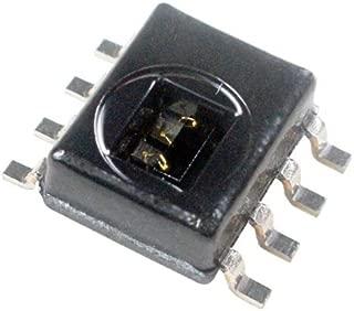 HONEYWELL S&C HIH6130-021-001 Humidity Sensor, 4 %, 5.5 V, 10% to 90% Relative Humidity, SOIC, 8, 6 s