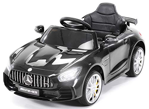 Actionbikes Motors Kinder Elektroauto Mercedes Amg...