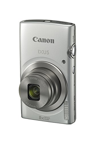 'Canon Digital IXUS 18520MP 1/2.3CCD 5152X 3864pixel