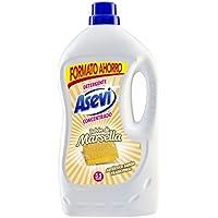 Detergente Asevi Jabón de Marsella 55 dosis