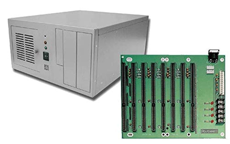 大聖堂どれかまともなポートウェルジャパン DOS/ISAバス対応産業用PC RS4U-ISA